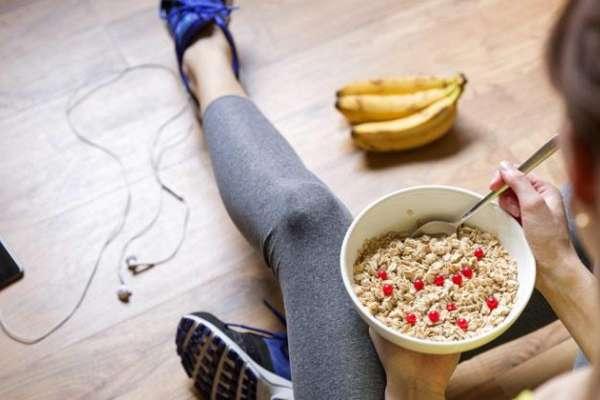 Aumenta el ejercicio físico y las ganas de comer